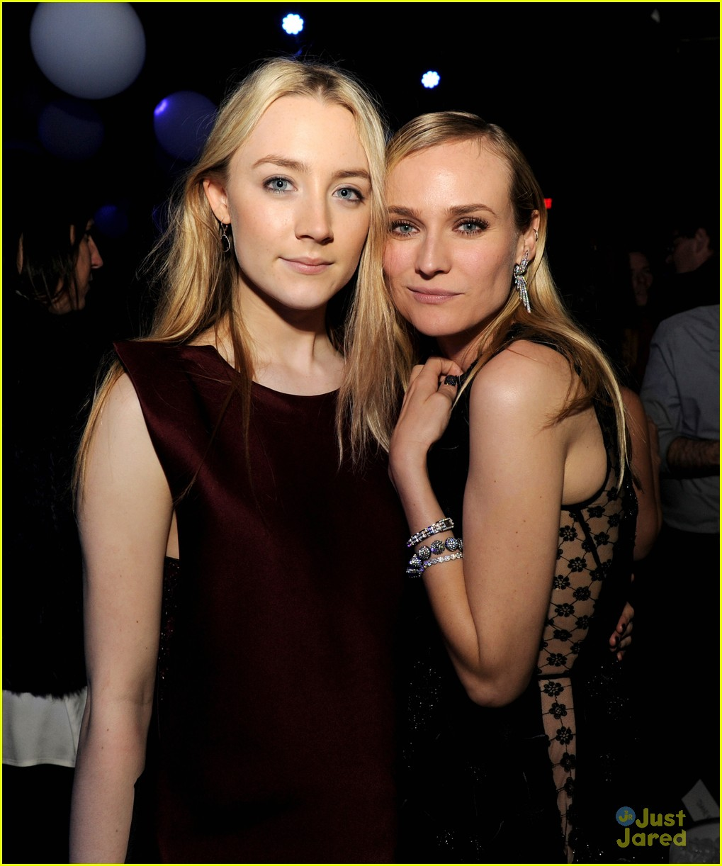 saoirse ronan host after party 07