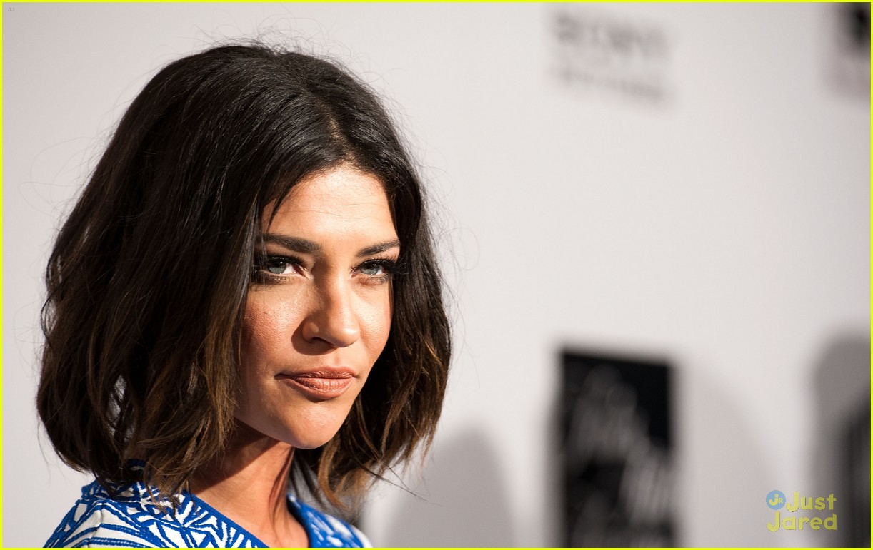 jessica szohr center icon awards 12