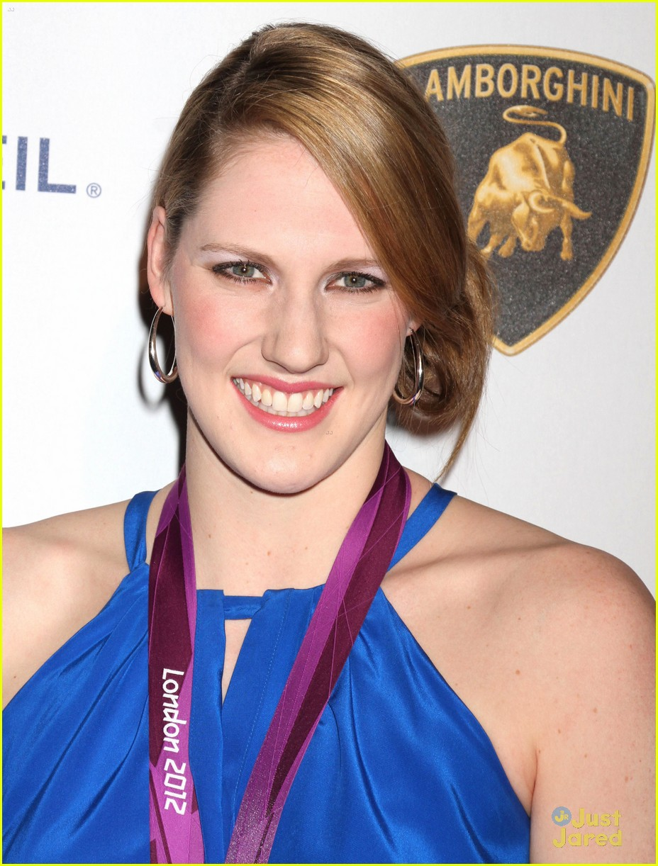 How does Missy Franklin look like? How did Missy Franklin look like young?