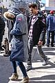 emma stone andrew garfield big apple outing 10