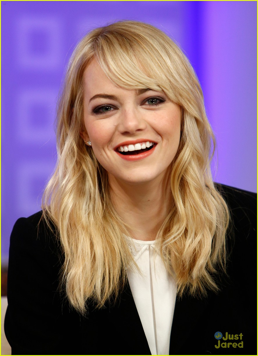 emma stone croods today show 04