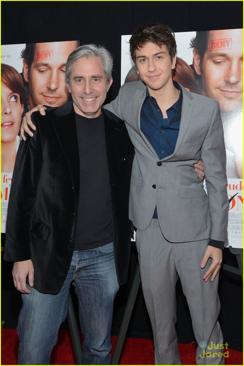 nat alex wolff admission premiere 10