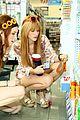bella thorne loreal shopper 05