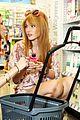 bella thorne loreal shopper 10