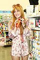 bella thorne loreal shopper 12