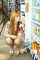 bella thorne loreal shopper 14