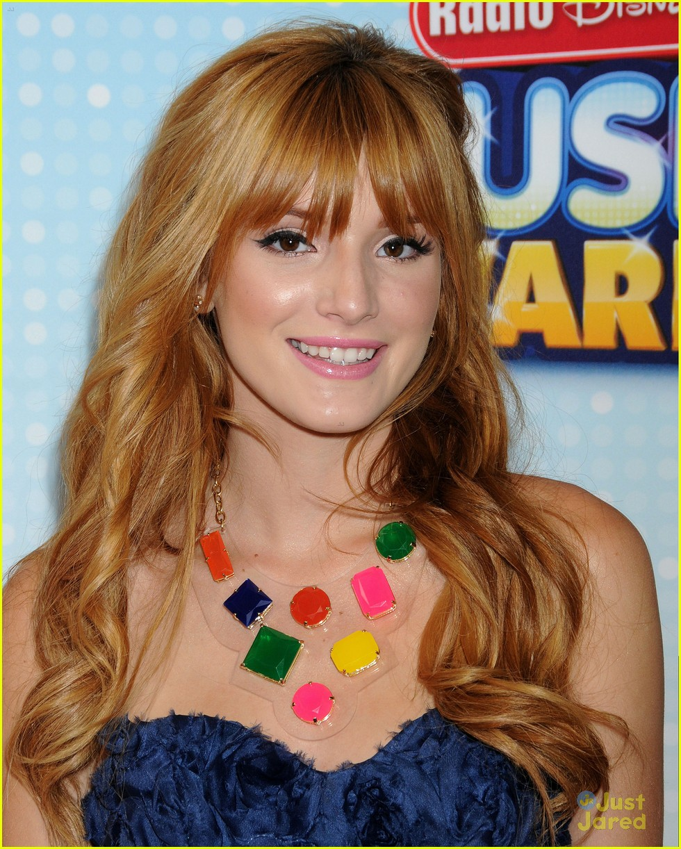 Bella thorne comming out of a radio show in nyc naked (78 pics)