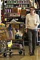 emma roberts sunday grocery shopper 24