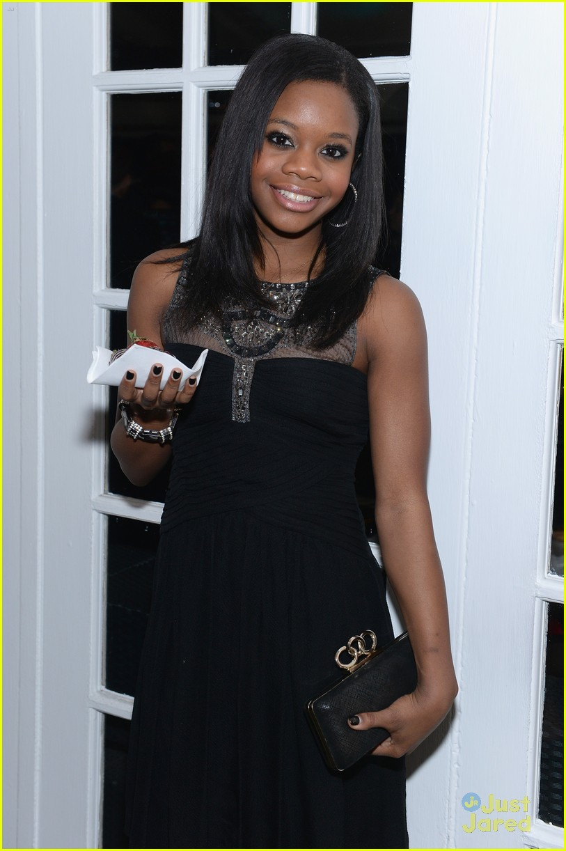 gabrielle douglas people time dinner 05