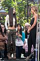jessica sanchez extra performance 13