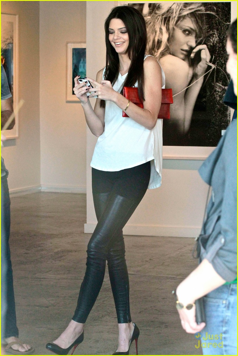 kendall jenner gallery showing 12