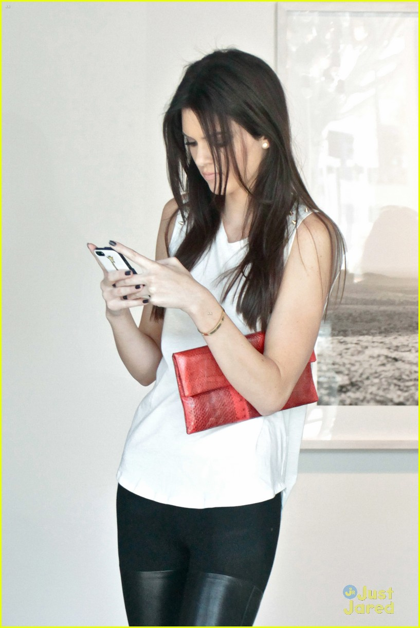 kendall jenner gallery showing 16