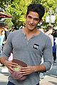 tyler posey vines from teen wolf set 04