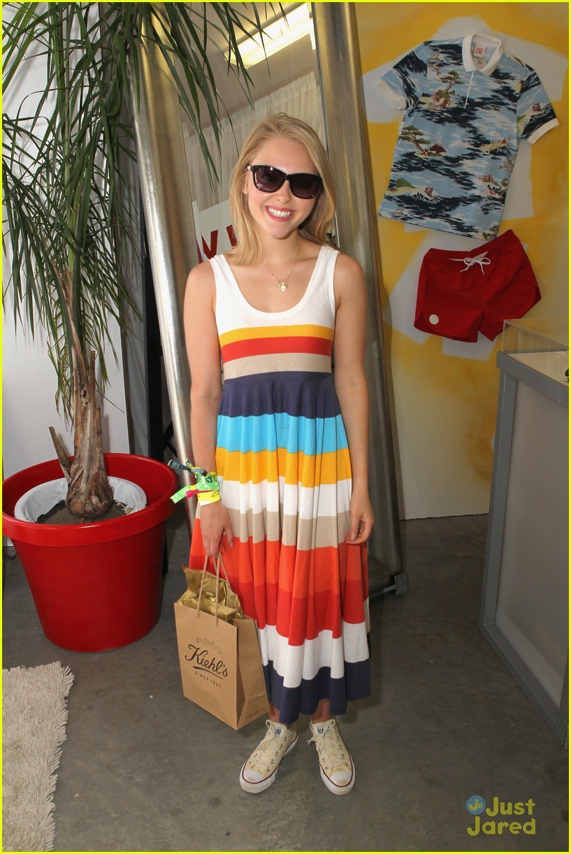 annasophia robb lacoste coachella party 18