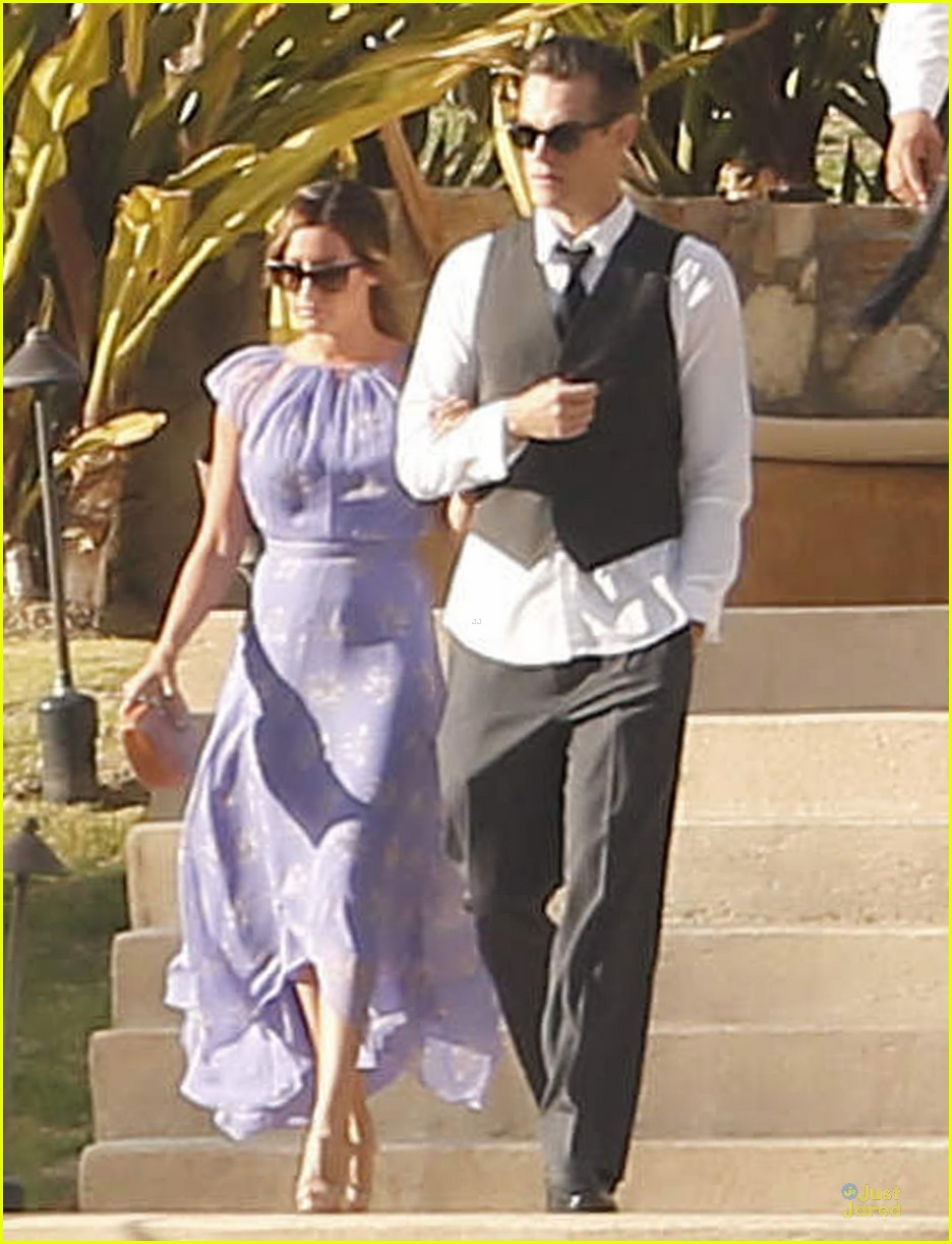 ashley tisdale chris french wedding mexico 03