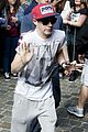 one direction swarmed by fans in belgium 16