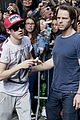 one direction swarmed by fans in belgium 17