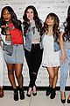 fifth harmony top shop meet greet nyc 10