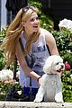 caroline sunshine paulie puppy walk 05