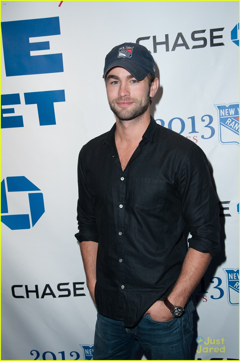 chace crawford new york rangers playoff game 01