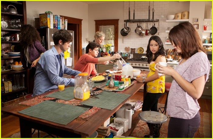 the fosters pilot pics promos 01