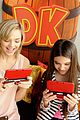 olivia holt sierra mccormick nintendo party 11