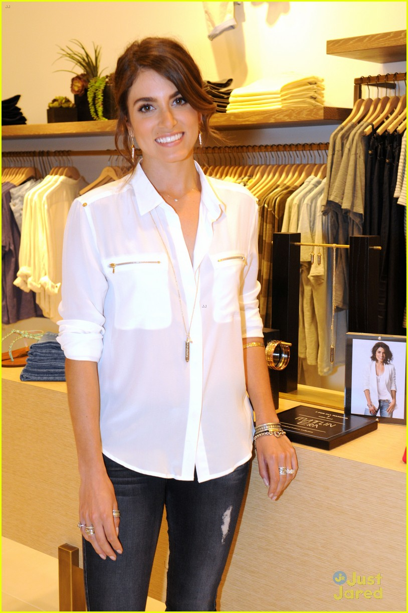 Nikki Reed 7 For All Mankind Orlando Jewelry Launch Photo 559611