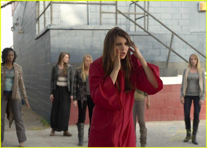 Vampire Diaries' Season 4 Finale 'Graduation' Preview