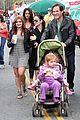 ariel winter farmers market family fun 22