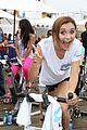 alyson stoner pedal on the pier benefit 2013 05