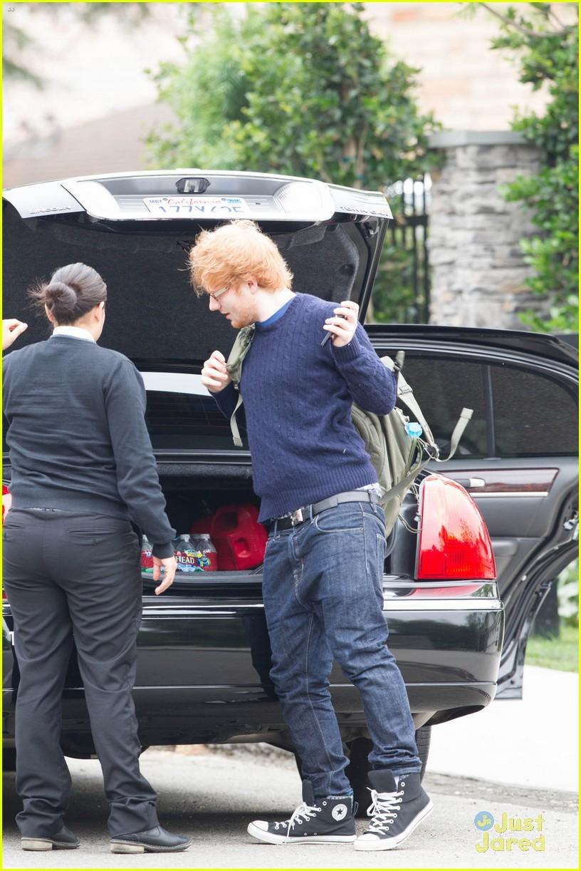 ed sheeran to duet with selena gomez 03
