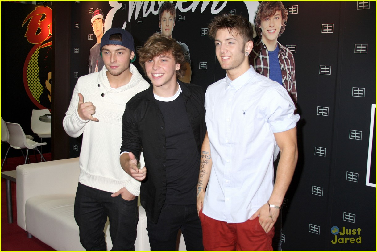 emblem3 meet and greet photos 2014