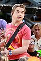 hunter hayes today show concert 09
