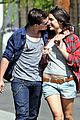 josh hutcherson girlfriend kiss cycle 02
