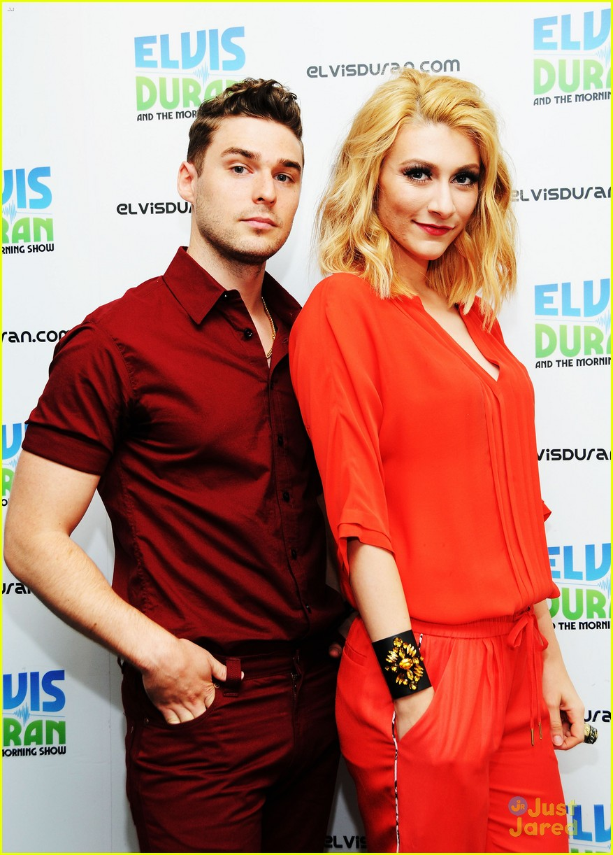 karmin premieres new song acapella listen now 02