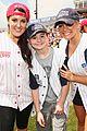 lauren alaina city hope softball game 17