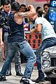taylor lautner roughed up tracers 05