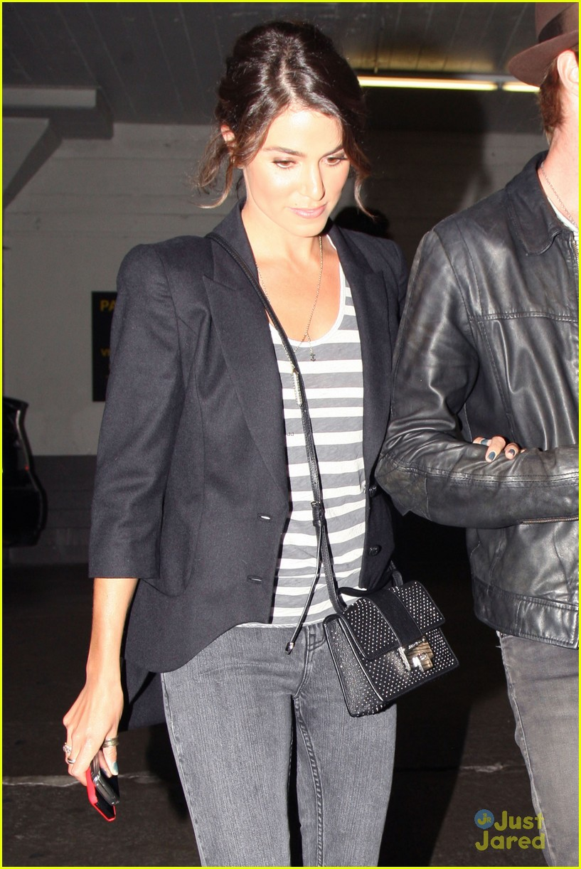 nikki reed its important to create your own opportunities 14