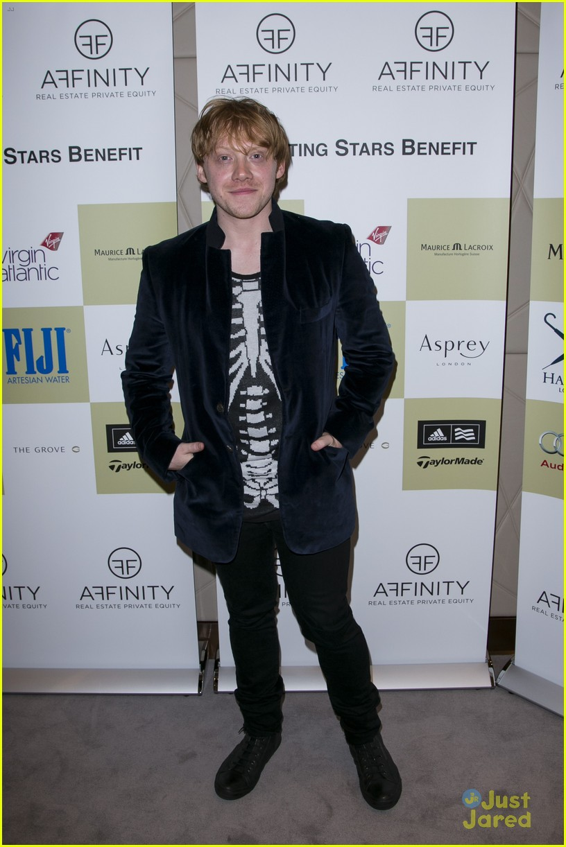 rupert grint affinity real estate shooting stars benefit 04