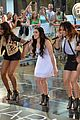 fifth harmony today show nyc 09