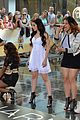 fifth harmony today show nyc 21