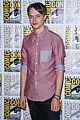 andrew garfield sdcc spiderman panel 10