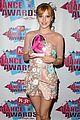 bella thorne roshon fegan kartv awards 02