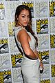 chloe bennet agents shield sdcc 07