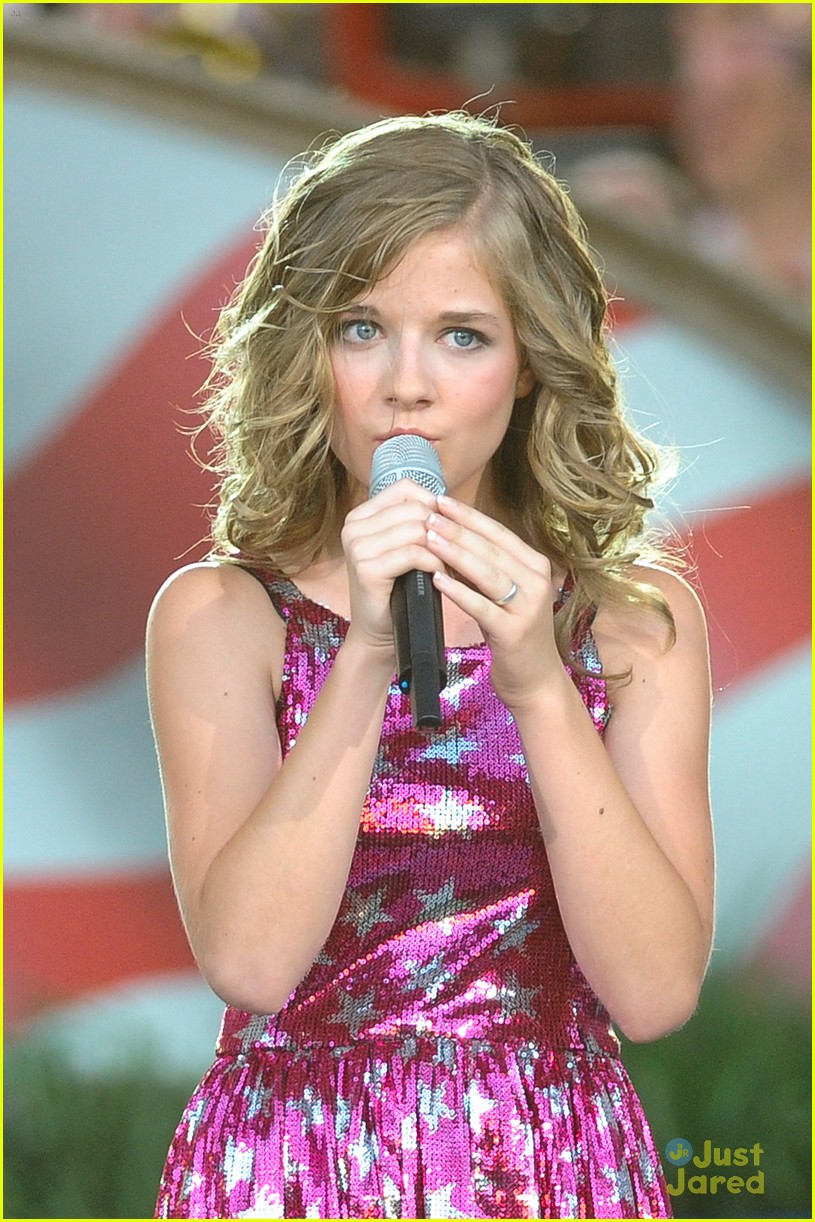jackie evancho capitol 4th concert 10