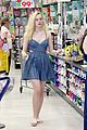 elle fanning party city shopper 01