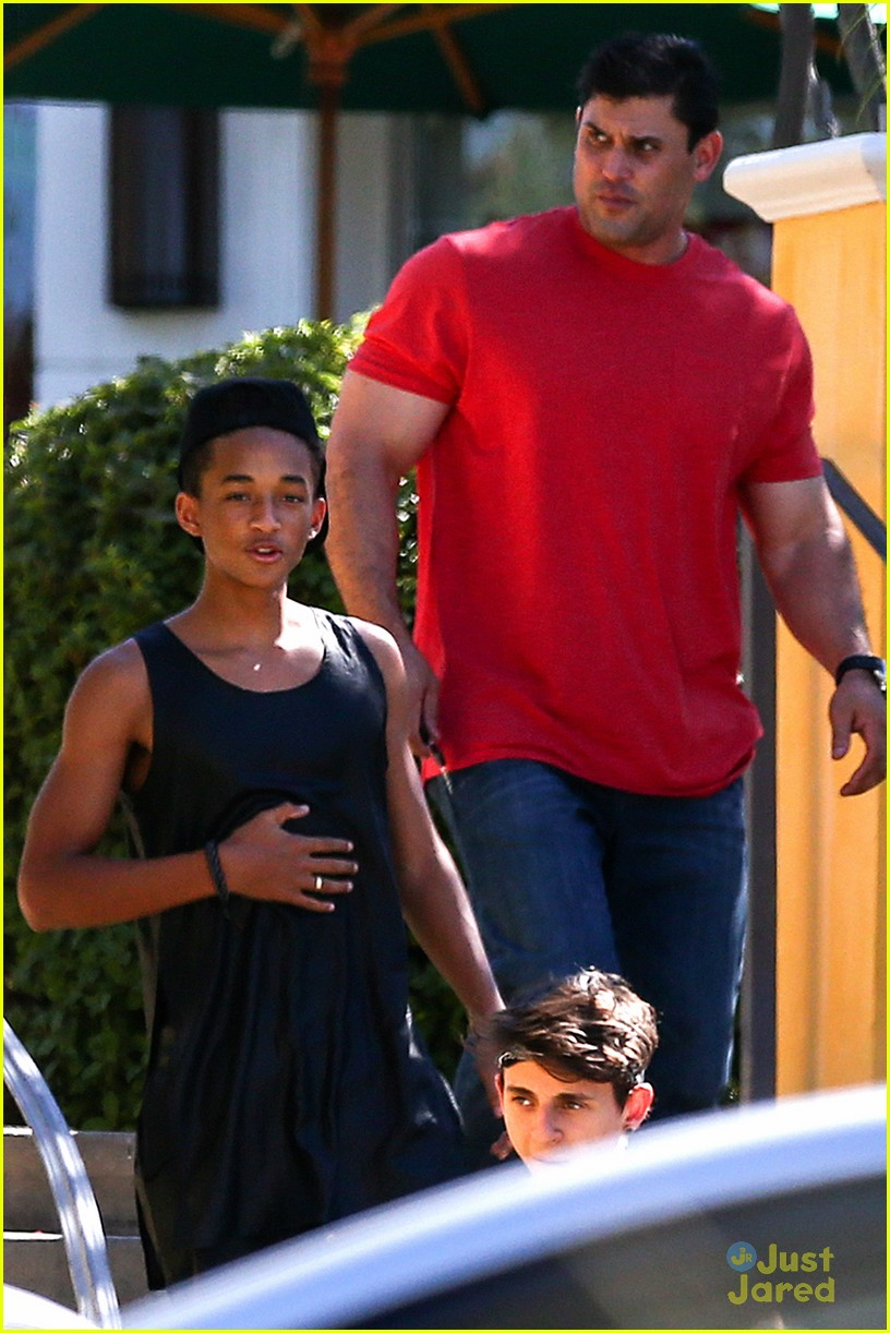 jaden smith pre birthday outing 01