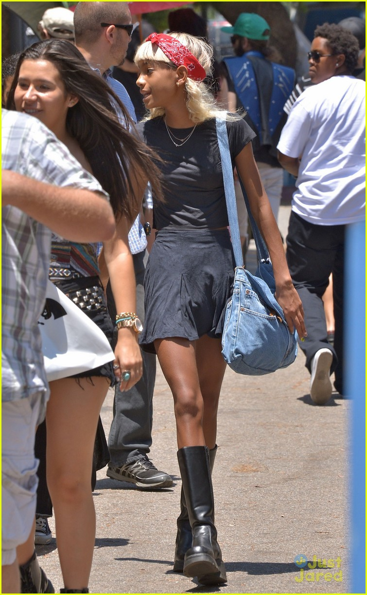 jaden smith pre birthday outing 06