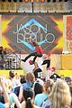 jason derulo gma performances 09