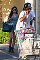 kylie jenner food shopping with friends 22